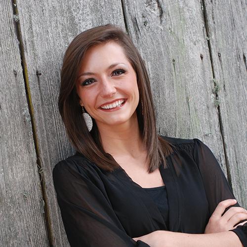 Picture of Amanda M. Jones