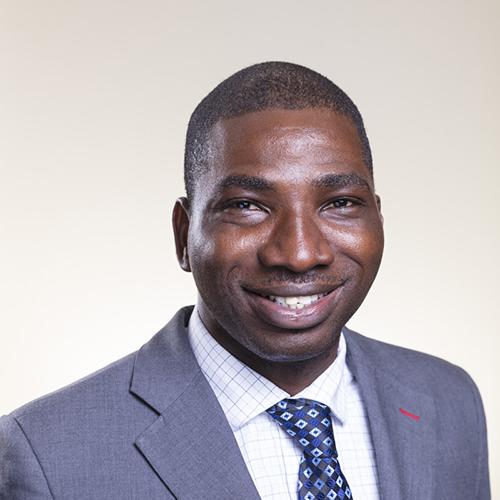Picture of Ibukun Gabriel Awolusi