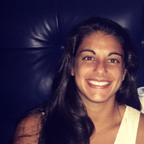 Picture of Alicia Ingargiola