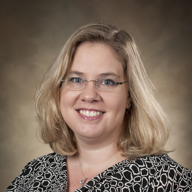 Picture of Dr. Cori Perdue