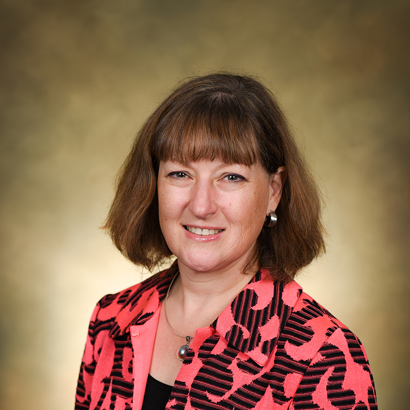 Picture of Dr. Cathy Pagani