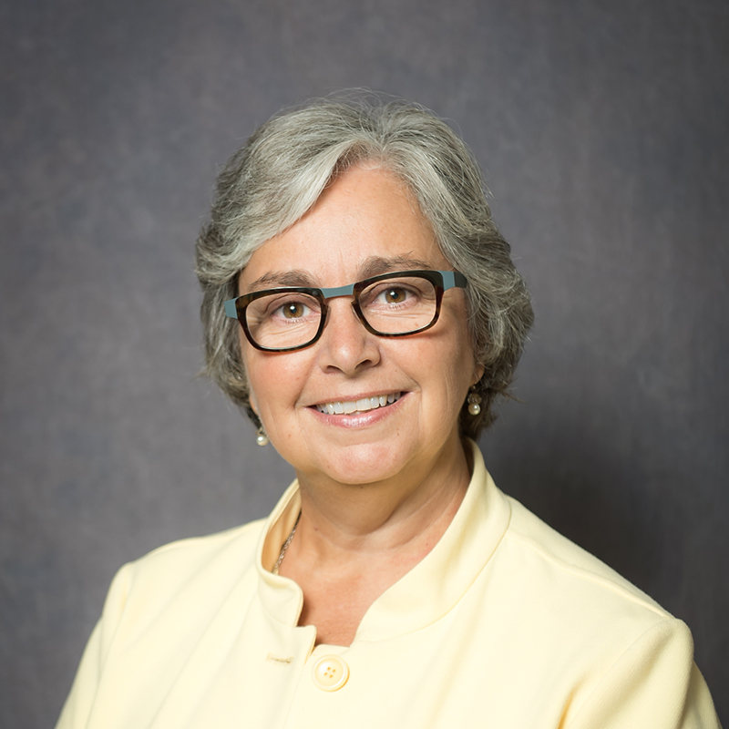 Picture of Dr. Susan Carvalho