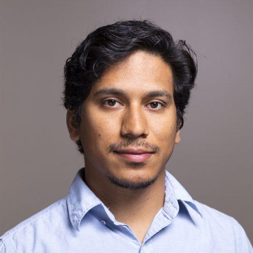 Picture of Sujit Kunwor