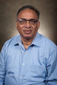 Dr. Prasad Gogineni