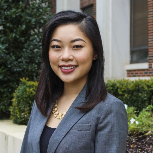 Picture of Hillary Duong